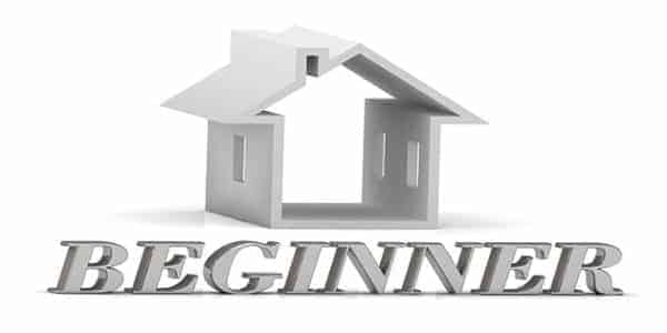 4 Easy Steps for Beginner Real Estate Investors